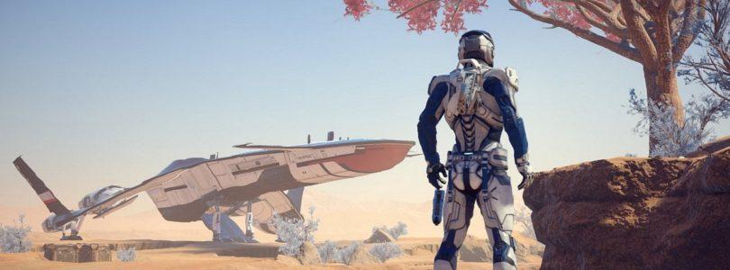 Mass Effect Andromeda: Spiel mit Atmos-Ton – und erstmals Dolby Vision