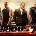 """""""Fast & Furious"""": Teile 6 + 7 auf Ultra HD Blu-ray mit DTS:X-Ton"""