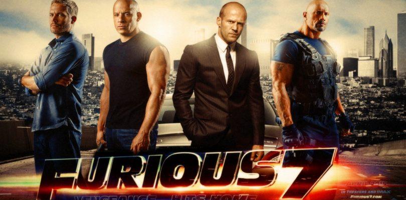 """""""Fast & Furious"""": Teil 6 und 7 erscheinen früher – und mit englischem DTS:X-Ton"""