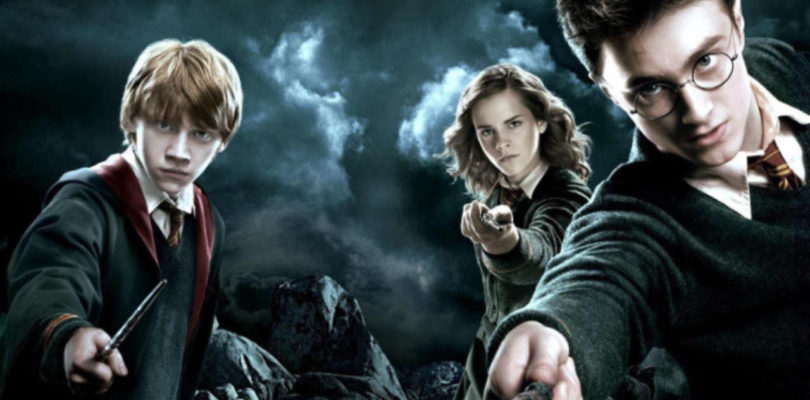 Warner bringt erste Scheiben mit DTS:X-Ton – und es sind die Harry-Potter-Filme