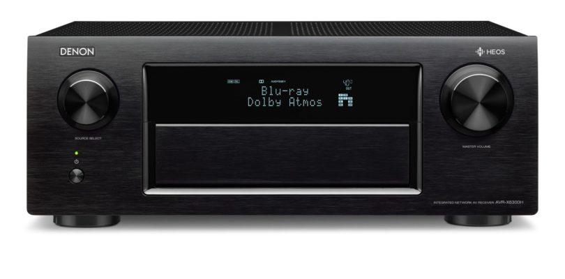 D+M äußert sich zu Dolby-Vision- und HLG-Update für seine AV-Receiver