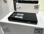 Panasonic: Neuer UHD-Blu-ray-Player, HDR-Update für ältere Modelle