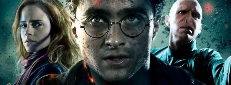 """Harry Potter""-Reihe: Ultra HD Blu-rays heute für jeweils 14,97 Euro"