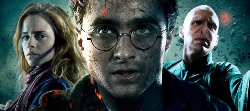 Potter auf UHD-Blu-ray: Neue 4K-Master und Dolby Vision, DTS:X nur beim O-Ton