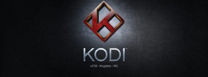 Kodi 17 mit 3D-Sound-Unterstützung für Nvidia Shield veröffentlicht