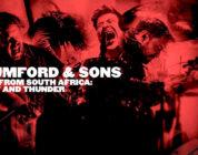 Konzert-Blu-ray von Mumford & Sons bietet Dolby-Atmos-Ton