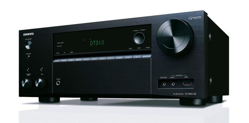 Onkyo: Neuer AV-Receiver mit Dolby Atmos und DTS:X – und Dolby Vision