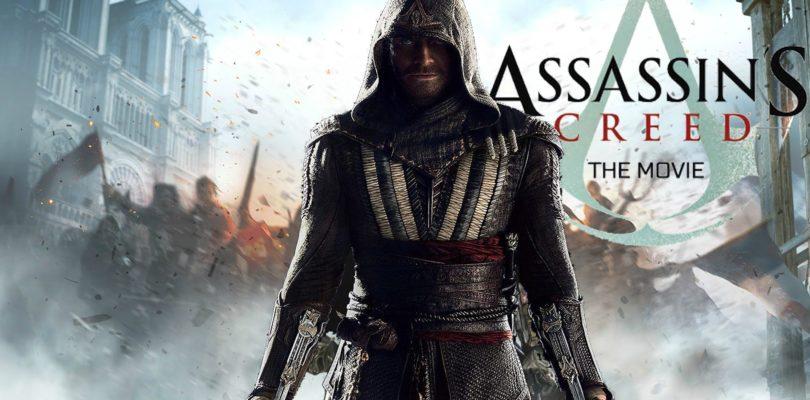 """Fox bestätigt englischen 3D-Sound bei UHD-BD von """"Assassin's Creed"""""""