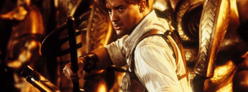 Die Mumie 1-3 auf Ultra HD Blu-ray: Erste Filme mit deutschem DTS:X-Ton