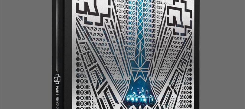 """Rammstein: Paris"" enttäuscht: Statt Dolby Atmos nur DTS-HD Master Audio"