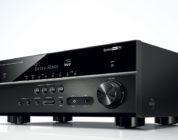 Neue Yamaha-Receiver mit Dolby Vision und erweitertem Audio-Rückkanal