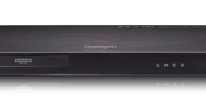Dolby Vision: LG startet überraschend Verkauf seines UHD-Blu-ray-Players [Update]