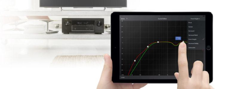D+M bringt App für individuelle Sound-Konfiguration im Heimkino [Update]