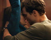 """Fifty Shades Of Grey"": Alle drei 4K-Blu-rays im Set – und ein exklusives Steelbook"