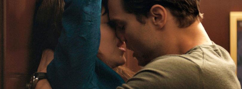 """""""Fifty Shades Of Grey"""": Alle drei 4K-Blu-rays im Set – und ein exklusives Steelbook"""