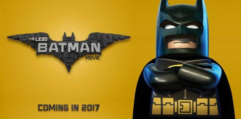 """""""The Lego Batman Movie"""" mit deutschem und englischem 3D-Ton"""