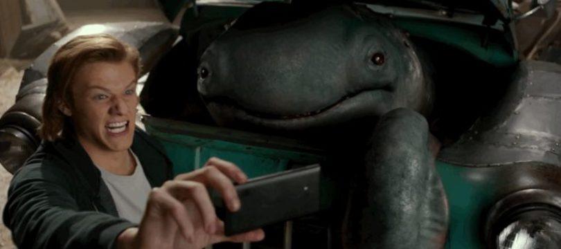 """""""Monster Trucks"""" erscheint auf Blu-ray mit englischem Dolby-Atmos-Ton"""