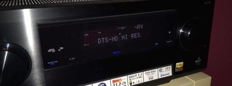 DTS:X-Problem: Auch Receiver von Denon und Marantz betroffen [Update]