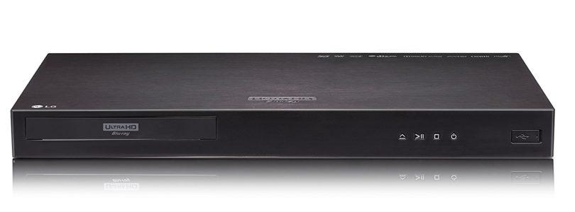 Dolby Vision: LG-Player UP970 jetzt im Vorverkauf – und weitere DV-Filme