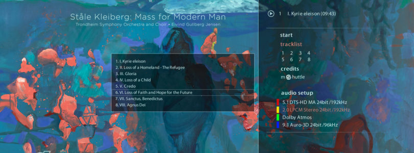 3D-Musik: Neuer Auro-3D-/Atmos-Titel und überraschende Nachmeldungen