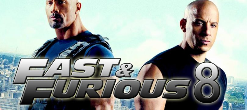 """Blu-ray und UHD-BD: """"Fast & Furious 8"""" mit deutschem und englischem 3D-Ton"""