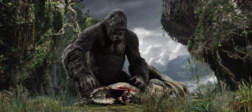 UHD-BDs mit 3D-Ton: King Kong, Dracula Untold, Van Helsing, Terminator: Genisys
