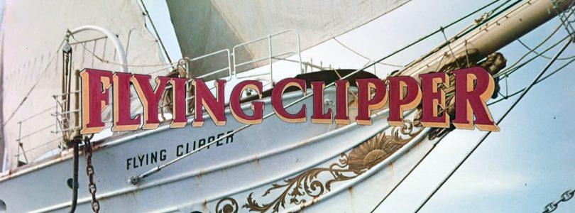 """""""Flying Clipper"""": Auf 70 mm gedrehte Doku ab heute auf Blu-ray – mit 3D-Ton"""