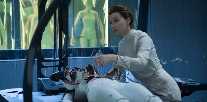 """""""Ghost In The Shell"""": Offenbar kein deutscher Atmos-Ton auf der 3D-Blu-ray"""