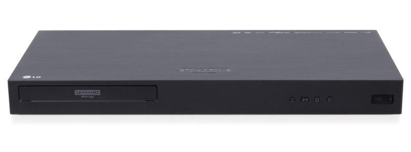LG zieht Dolby-Vision-Update für UHD-Blu-ray-Player offenbar abermals zurück