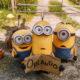 """""""Minions"""" bald auch auf Ultra HD Blu-ray – mit deutschem und englischem 3D-Ton"""
