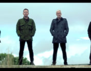 "Nachtrag: ""T2 Trainspotting"" auf Ultra HD Blu-ray mit englischem Atmos-Ton"