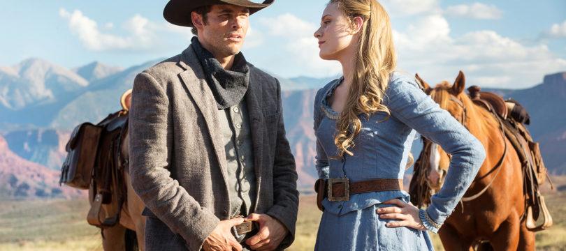 """""""Westworld"""": Deutsche Ultra HD Blu-ray bietet englischen Dolby-Atmos-Ton"""