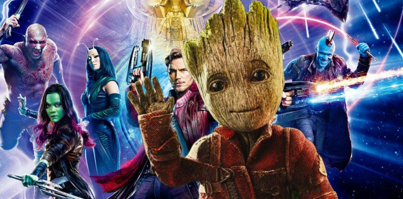 """""""Guardians Of The Galaxy 2"""" in 4K: Erste Reviews und Infos zum deutschen Ton"""