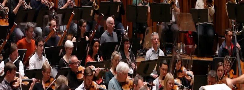 Nachtrag: Erste Scheibe des London Symphony Orchestra mit Atmos-Ton