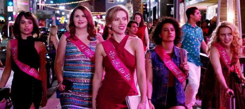 """Sony Pictures spendiert """"Girls' Night Out"""" auf UHD-Blu-ray einen Atmos-Mix"""