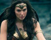 """""""Wonder Woman"""": Blu-ray und UHD-BD mit deutschem und englischen 3D-Ton"""