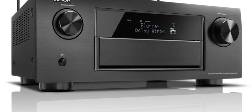 Dolby Vision: Firmware-Update auch für ältere Receiver von Denon und Marantz