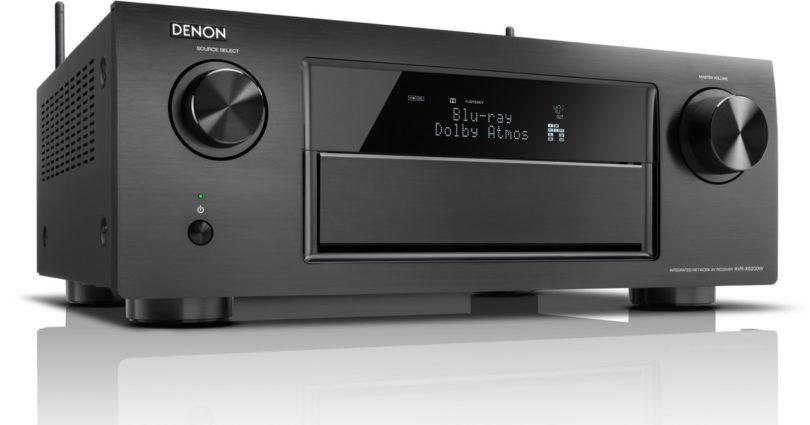 Dolby Vision: Denon AVR-X6200W erhält Update für dynamisches HDR (Update)