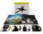 "R.E.M.: ""Automatic For The People"" in der Jubiläums-Edition mit Atmos-Ton"