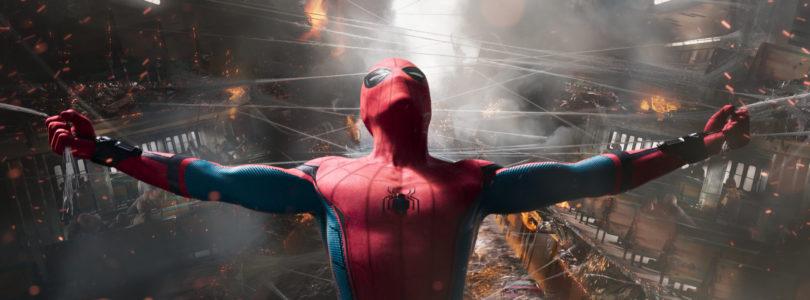 Spider-Man Homecoming: Deutsche Ultra HD Blu-ray mit Auro-3D-Sound [Update]