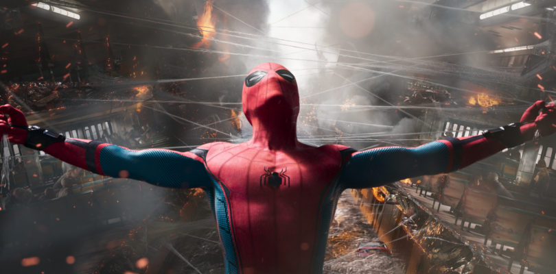 Spider-Man Homecoming: Deutsche Ultra HD Blu-ray mit Auro-3D-Sound [Update]