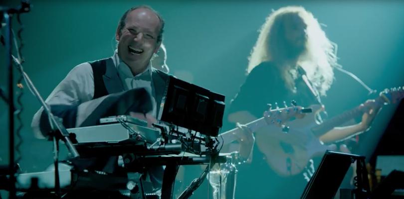 Hans Zimmer: Konzert-Mitschnitt auf Blu-ray Disc mit Atmos-Sound