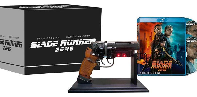 """""""Blade Runner 2049"""" bereits bei Amazon Deutschland vorbestellbar"""