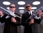 """Amazon listet """"Men in Black""""-Trilogie auf Ultra HD Blu-ray für den 7. Dezember"""