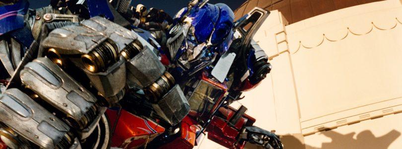 Transformers & Baywatch: Das bieten die kommenden 4K-Discs bei Bild und Ton