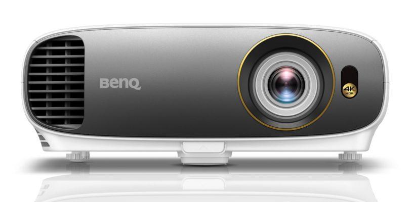 BenQ kündigt 4K-Projektor mit HDR-Unterstützung für 1799 Euro an