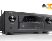 Black Friday: 7.2-Kanal-Receiver Denon AVR-X2400H für 305 Euro