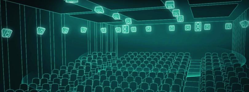 Dolby feiert 100. Dolby-Atmos-Kinoleinwand in Deutschland