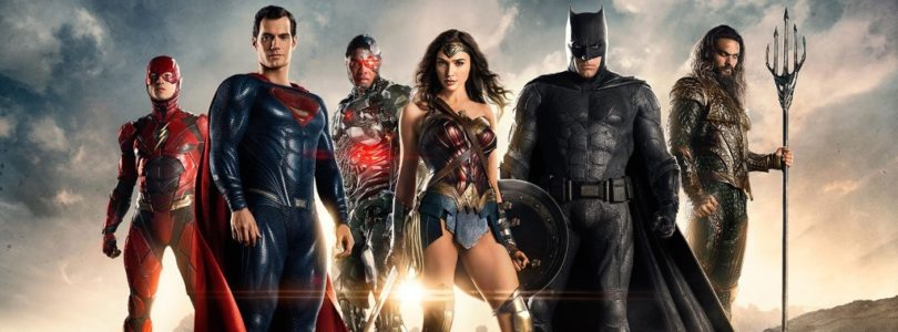 """Justice League"": Amazon hat bereits Blu-ray Disc, 3D-Blu-ray und UHD-BD gelistet"