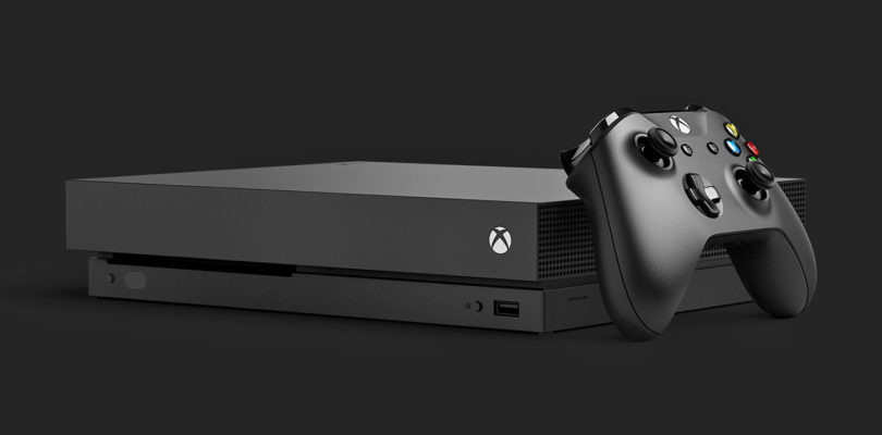 Xbox One X: Bugfix für Dolby-Atmos-Probleme bereits in der Betaphase